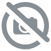 Mini puzzle pop color - Q rouge
